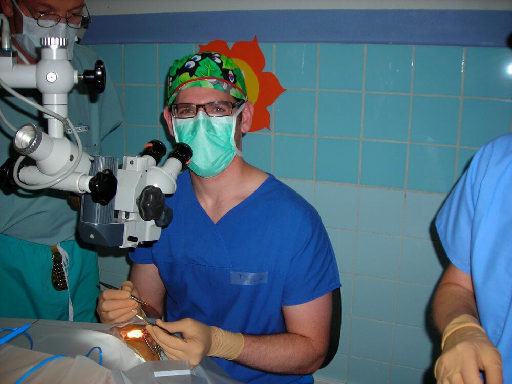 Eye Surgery Hospital