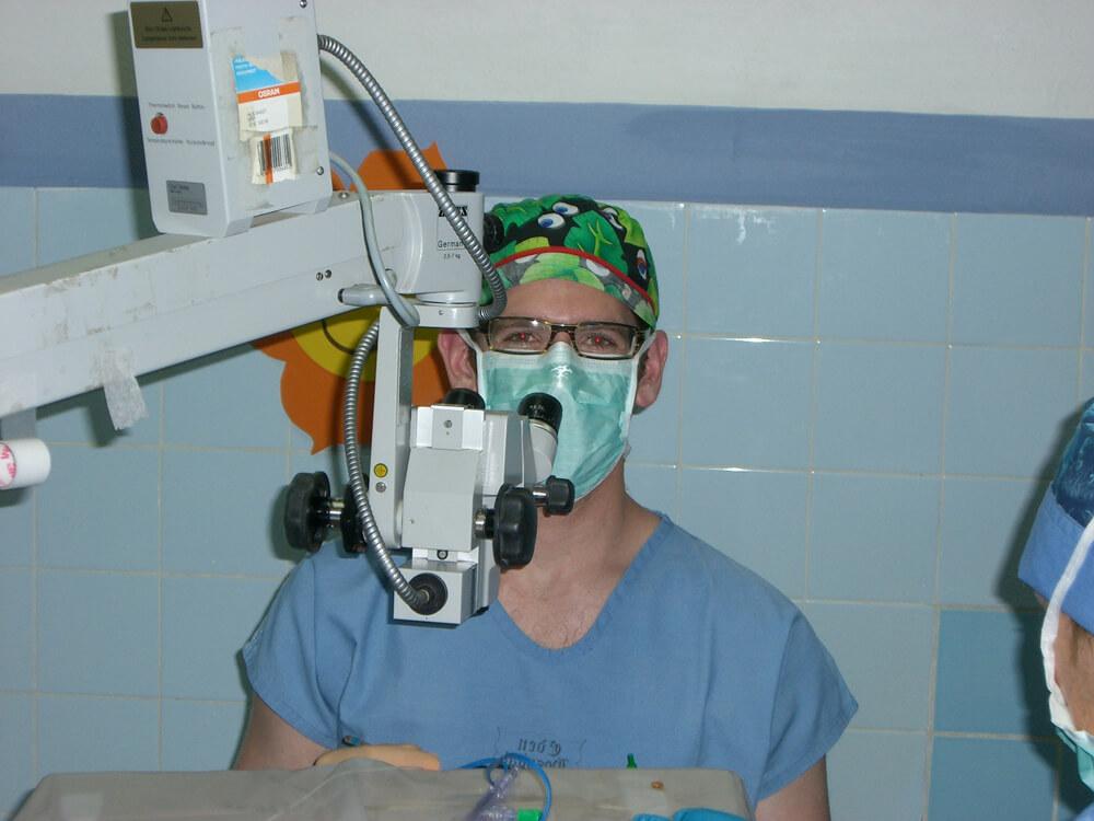 Dr. Dan Landmann