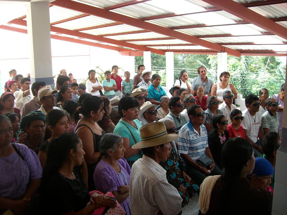 Hospital De La Familia Member's